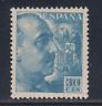 ESPAÑA (1949) NUEVO SIN FIJASELLOS MNH - EDIFIL 1049 (30 cts) FRANCO - LOTE 1