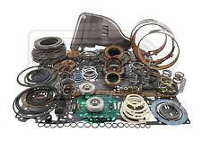 Chevy 4T65E Transmission Rebuild Kit 2003-On Level 2 W/ Transgo Shift Kit
