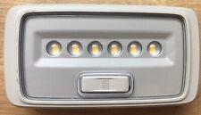 New  LED Genuine Renault Master Interior Light Loading Bay 3 Pin