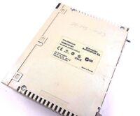USED SCHNEIDER TELEMECANIQUE MODICON TSXSCY21601 MODULE