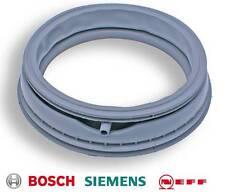 BOSCH 00361127 Joint Hublot Manchette WFO WFR WIQ SIEMENS