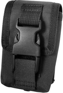 Black Tactical MOLLE GPS/Compass Pouch