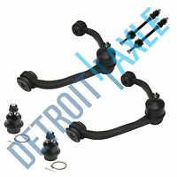 Front Upper Control Arm Lower Ball Joint Sway Bar link for 2005-11 Dodge Dakota