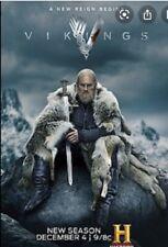Vikings Season 6 On DVD 📀
