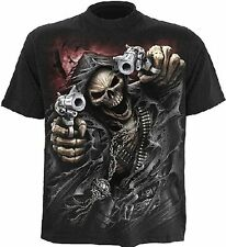 Spiral - Assassin T-Shirt Homme / Man - Taille / Size M SPIRAL DIRECT