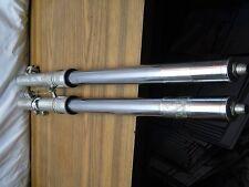 DR 350 SUZUKI * 1993 DR 350S FORKS