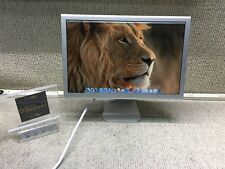 "Apple Cinema Display (Aluminum) 20"" w/ Aftermarket Power Supply 