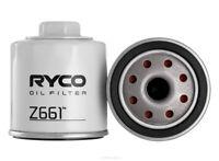 RYCO OIL FILTER Z661