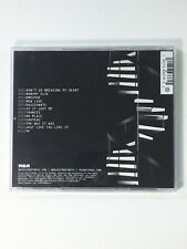 Backstreet Boys - DNA Audio CD (2019) Factory Sealed Free Canadian Shipping