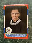 Justice Ruth Bader Ginsburg Trading Card Limited /1000 Beautiful Souvenir