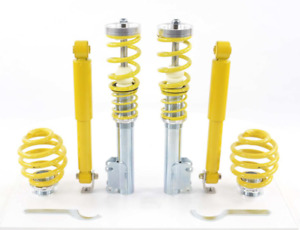 FK SMOP9023 Street Coilovers Vauxhall Vectra C Saloon 2002-2008