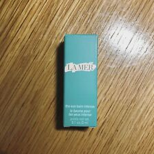 la mer eye balm intense sample size