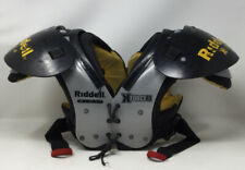 Riddell X-Force2 II Youth Football Shoulder Pads Size Large