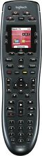 Logitech Harmony 700 Advanced Universal Remote Control 8 Device Black