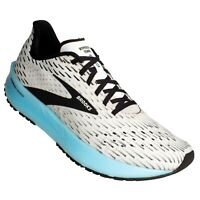 BROOKS Women's HYPERION TEMPO Scarpe Running Donna Speed WHITE 120328 129
