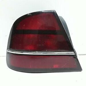 92 93 94 95 96 97 98 Oldsmobile 88 left tail light assembly OEM 16515671