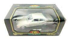 1:22 Rolls Royce Camargue Silver Gray Burago Bburago cod 3001 New in Box
