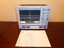 LeCroy / Teledyne 452 500 MHz, 2 Gs/s 2 Channel Oscilloscope - CALIBRATED!