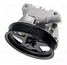 BOSCH Steering System Hydraulic Pump Fits JAGUAR X-Type Sedan Wagon C2S3673