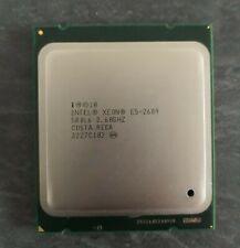 Intel Xeon E5-2689 2.60Ghz/3.60Ghz 8C/16T SROL6 Socket LGA 2011-3 DDR3 X79