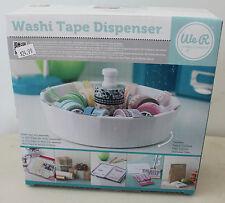 We R Memory Keepers Washi Tape Dispenser NIB #189