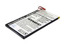 UK Battery for iRiver H140 DA2WB18D2 3.7V RoHS