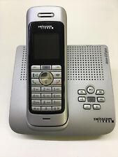 Swissvoice Aton CLT300 Schnurloses Analog telefon mit AB baugleich Sinus A600