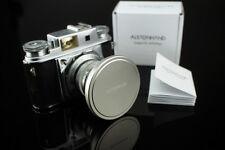 ALSTONHAND 310/47 lens hood/shade for Voigtlander Prominent Nokton Ultron lens