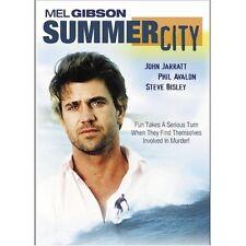 Summer City (Mel Gibson) - New