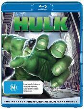 Hulk (Blu-ray, 2008)