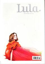 Lula Magazine #10 Kim Noorda ENIKO MIHALIK Liu Wen LUDIVINE SAGNIER @EXCLNT@