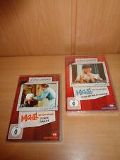 Michel aus Lönneberga - TV-Serie,01-04 u. Michel bringt die Welt in Ordnung DVD