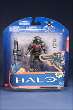"MCFARLANE Halo Anniversary Series 2 MICKEY 5"" Action Figure Spartan Master Chief"