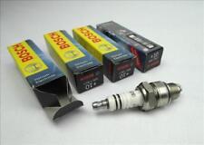 4x Zündkerze Bosch Opel CIH Manta Kadett Ascona GT WR7BC+ 20E 20S 2,0l