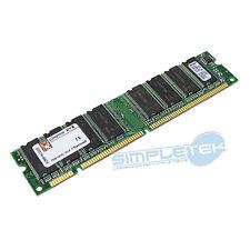 MEMORIA SDRAM 512 MB PER COMPUTER FISSI, USATA GARANTITA, KINGSTON, CRUCIAL, IBM