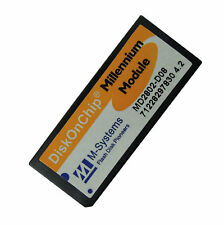 M-Systems 8MB Disk On Chip 2000 DIP MD2802-D08 DOC Flash Memory Module Genuine