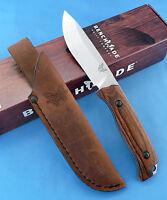 Benchmade Hunt 15001-2 Saddle Mountain Skinner Knife Dymondwood S30V