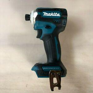 Makita XDT16Z Cordless 18 Volt Brushless 1/4 Impact NEW (bare tool) 2 DAY SHIP