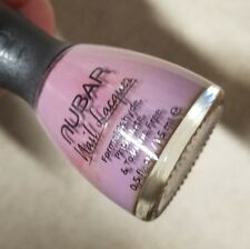 NEW! Nubar Polish Lacquer in PHARAOH'S PURPLE