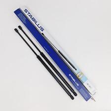 2x Ammortizzatore a Molla a Gas Con Molla a Gas per E81 E82 E87 E88 2003-2012 51237118370
