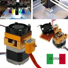 MK8 Estrusore 3D Printer Ugello con il Sensore Termistore per 3D Stampante