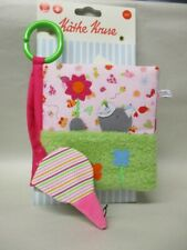 In the Garden Activity Book Baby Toy by Kathe Kruse