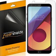 6X Supershieldz Anti Glare (Matte) Screen Protector For LG Q6
