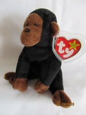 62f14bf9119 TY BEANIE BABY CONGO - THE GORILLA - INDONESIA - MINT - RETIRED