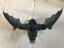 BATMAN BAT AIRCRAFT VEHICLE DC COMICS 1996 VERY RARE - FREE P&P