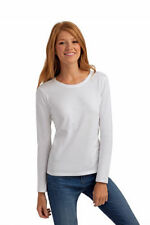 Hanes Machine Washable T-Shirts for Women