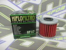 3x Hiflo Ölfilter HF111 Honda CX 500