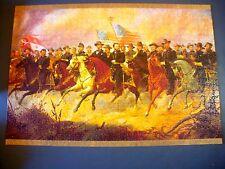 "1000 Pc. Puzzle -""The Civil War, GRANT & HIS GENERALS"""