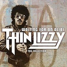 Thin Lizzy ~ Waiting for an Alibi ~ NEW CD ~ Best Of ~ Greatest Hits Collection