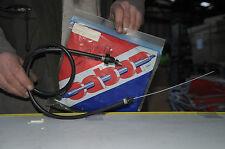 câble d ACCELERATEUR CABOR 1173.2  CITROEN C 25 PEUGEOT J5 DUCATO  115 CM